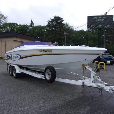 New & Used Boat Sales :: Lake's End Marina, Landing, NJ